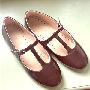 Zara Girls Mary Jane